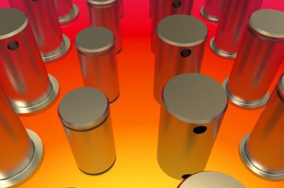 Vacuum Heat Treatment Fundamentals E-book