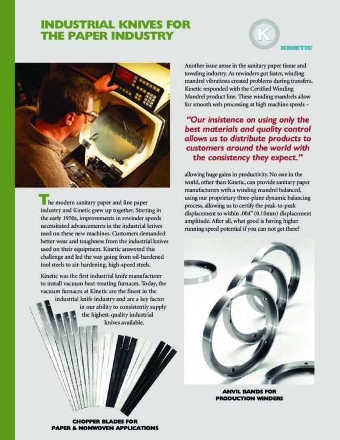 Paper Industry pdf