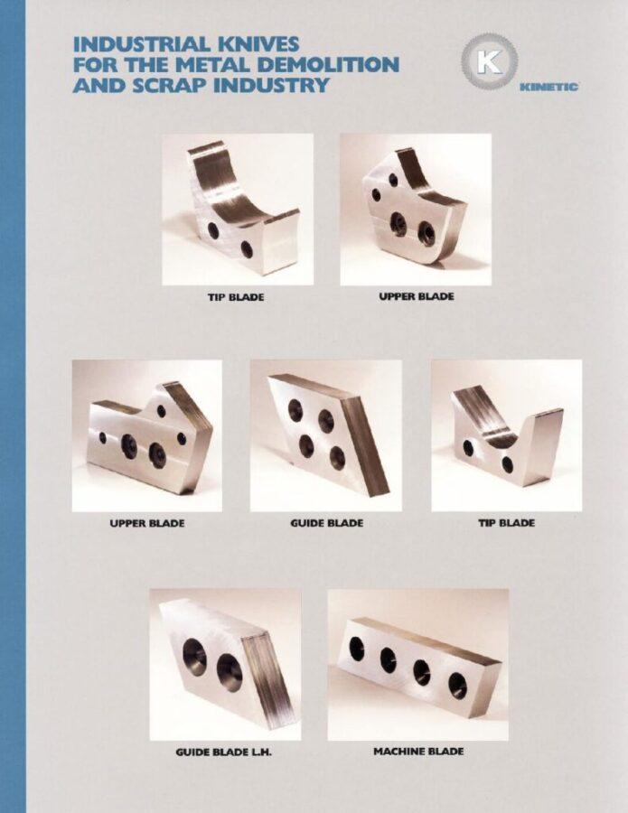 Steel Demolition pdf