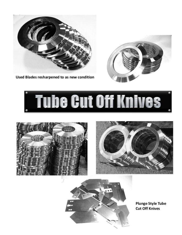 Tube Cut Off Knives pdf