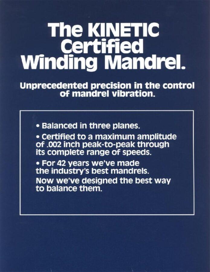 Winding Mandrels pdf