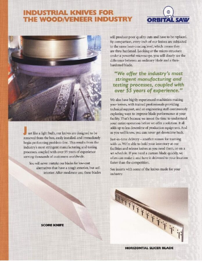 Wood Veneer Industry pdf