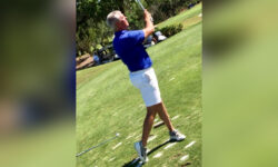 Kinetic CEO wins 2020 Wisconsin Senior Golfer of the Year