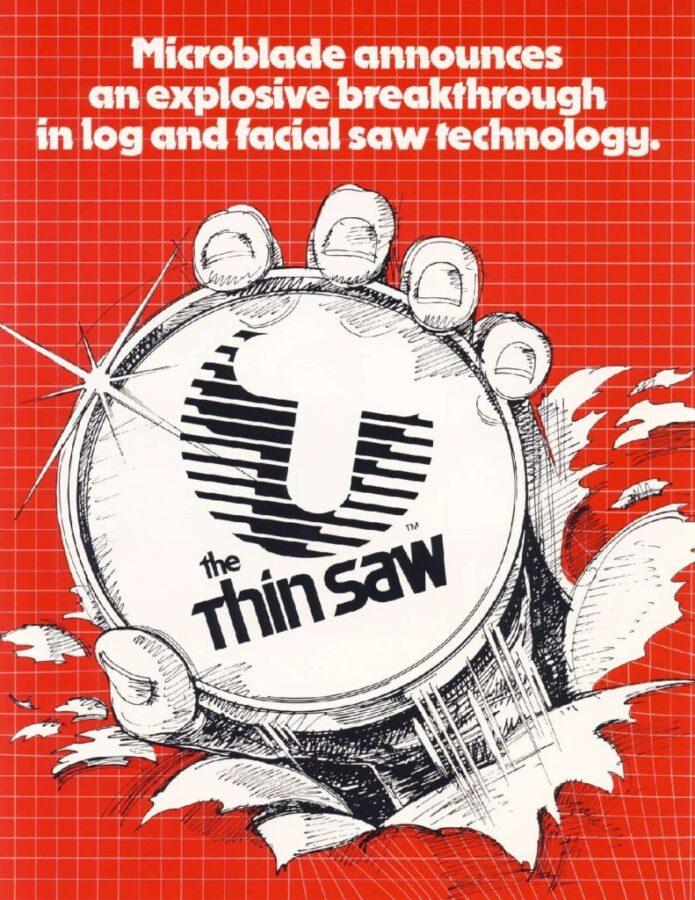 thin saw  pdf