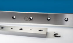 Discover Kinetic's Rectangular Shear Blades