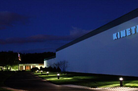 Business Spotlight: The Kinetic Company