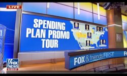 Rocky Sperka discusses tax increases during Small Business Week on Fox & friends First